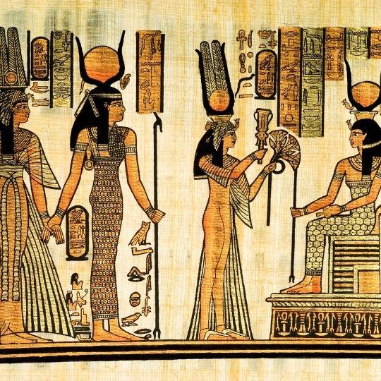 Isis – Goddess of the Divine Feminine