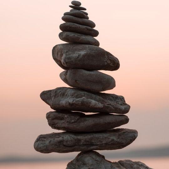 embodiment balance mind body spirit