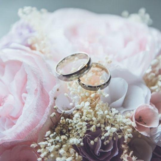 wedding rings authenticity embodiment