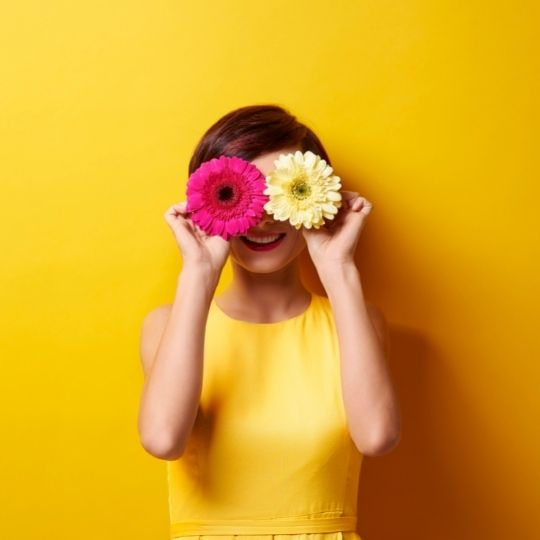 Allow Your Inner Goddess to Bloom